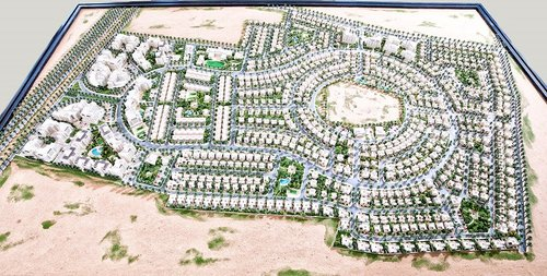 Al Waha Project in Barka offers ideal location, competitive prices