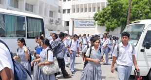 All applicants allotted seats in Indian schools in Muscat: BoD