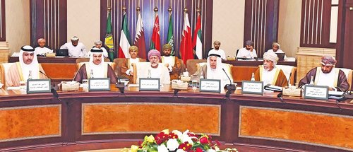 Consultative Authority of GCC Supreme Council meets