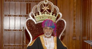 His Majesty the Sultan issues three Royal Decrees