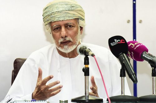 His Majesty the Sultan's vision is to make more friends: Alawi