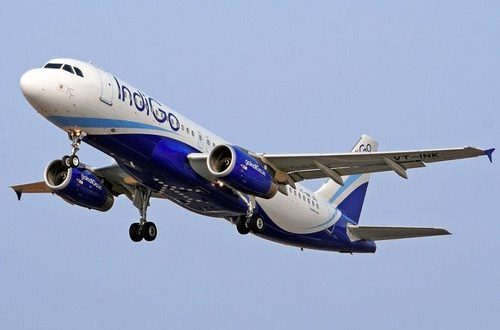 Indigo to discontinue flights on Muscat-Kochi sector from March 31
