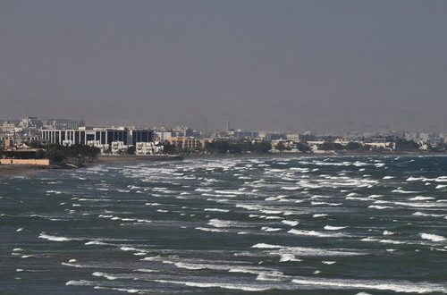 Low pressure conditions to continue till today: PACA