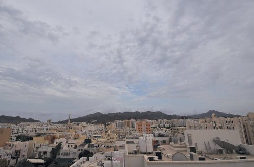 Low pressure to cause isolated rains