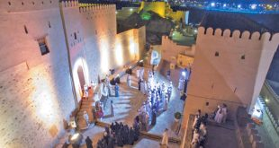 Message of Islam Exhibition to tour Oman for 5 years