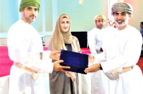 Occidental Oman supports kidney forum