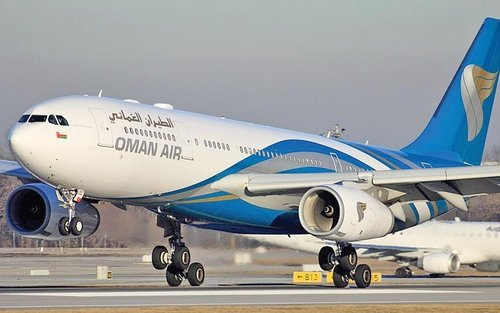 Oman Air ranks first in Heathrow Airport's quiet and green league table