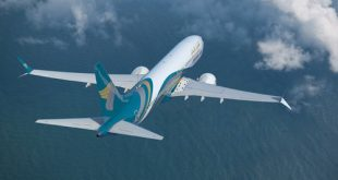 Oman Air says it's in touch with Boeing to get updates on the 737 Max 8 jets