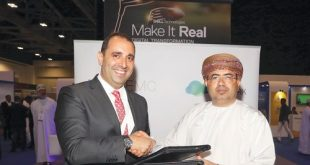 Oman Data Park signs MoU to amplify digital transformation