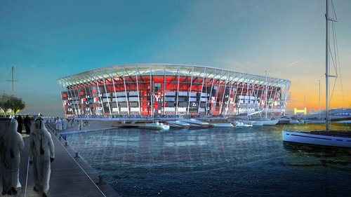 Oman to host 2022 World Cup matches? Quite a possibility