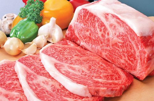 Only halal meat imported, says MoAF