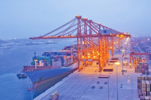 Rise in import permits issued through Bayan