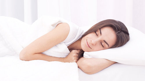 Sleep well to stay healthy: Experts