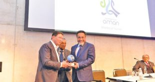 Sultanate wins Heritage Tourist Destination Award