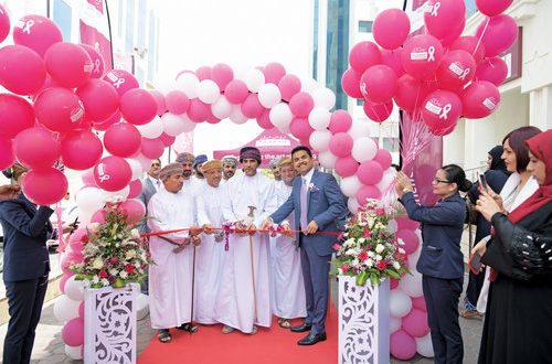 Burjeel Hospital Al Khuwayr opens oncology centre