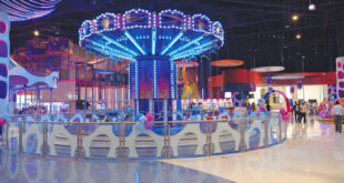 Fabyland, Xtreme Zone open at Mall of Muscat