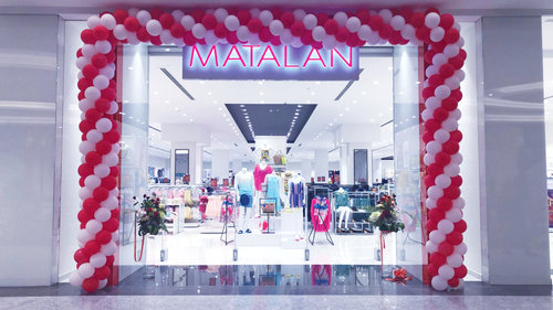 Matalan opens third store in sultanate