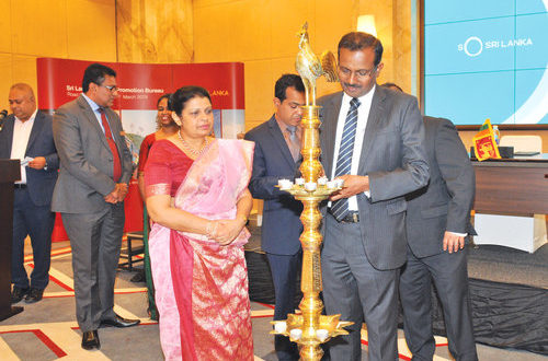 More than 20 tour operators attend Sri Lankan roadshow in Muscat
