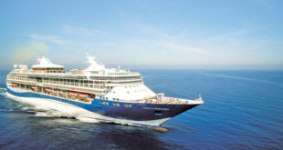 Oman making waves as cruise destination