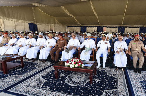 Shabab Oman II heads to Europe