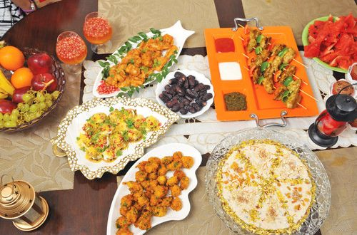 Avoid overeating, fried items; stay hydrated, healthy during Ramadan