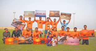 Campaign to protect turtles in Masirah concludes
