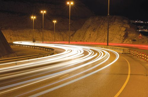 Fatigue, speeding cause of accidents during Ramadan