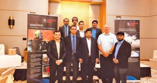 Forum examines latest in fire fighting technologies