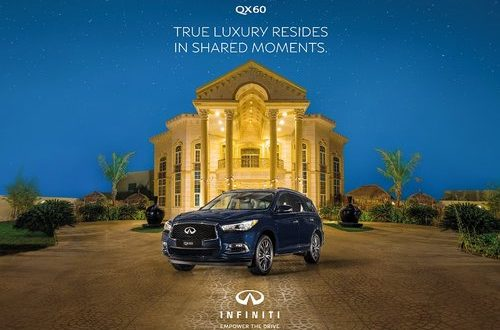 Infiniti Oman offers exciting Ramadan deal on QX60