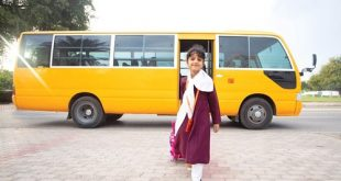 Million reasons to cheer for Omani tech startup enabling safe school transport