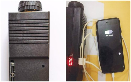 New energy-conserving device called scanner charger patented, says MoCI