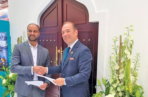 Oman Air inks pact to increase MICE traffic