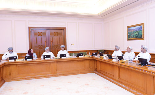 State Council committee hosts SAI officials to discuss promoting workforce in public sector