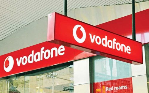 Vodafone to be strategic partner in third mobile operator