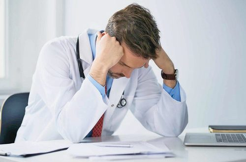 'Primary care physicians in Oman suffering burnout'