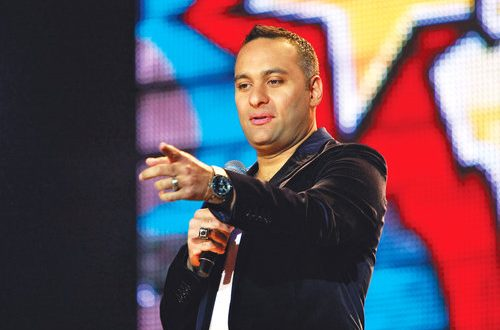 'Truth teller' Russell Peters to perform in Muscat on June 10