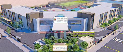 A'soud Global School Duqm to open in September