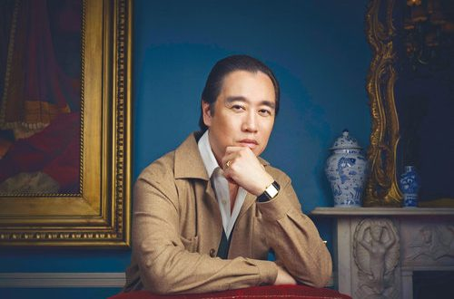 Christopher Chong resigns from Amouage after 12 years