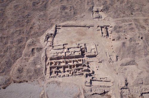 Fifth phase of restoration work at World Heritage site of Qalhat over