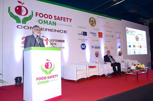 Food safety experts to discuss best practices in Muscat event