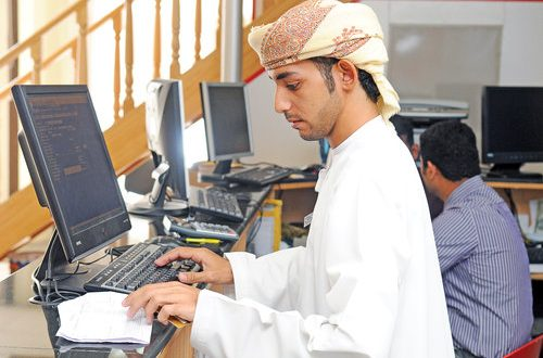 Meet discusses Omanisation in manufacturing sector