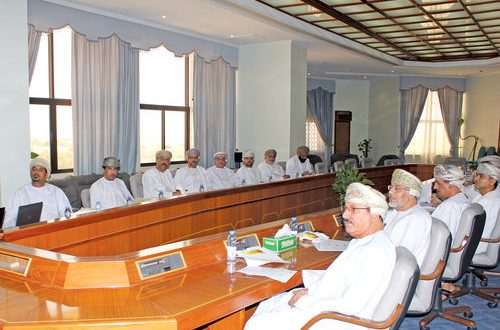 Ministry of Housing to create a real estate database of Muscat