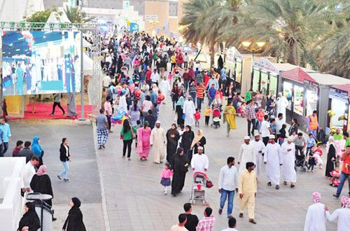 Oman's population surges by around 1mn in six years: NCSI
