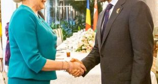 Oman, Romania mark 45 years of diplomatic ties