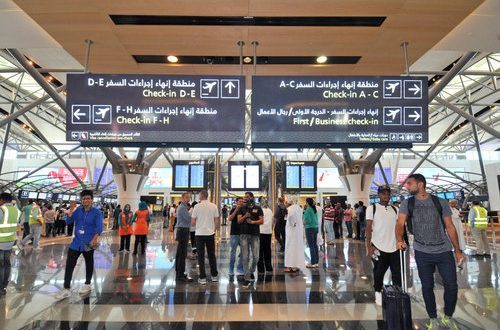 Rising fares on India-Oman sector hit travellers hard