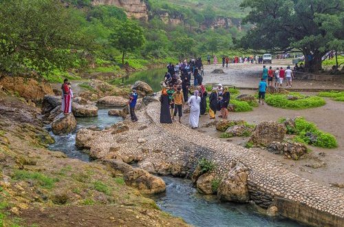 Seven new hotels to meet tourist requirements during khareef