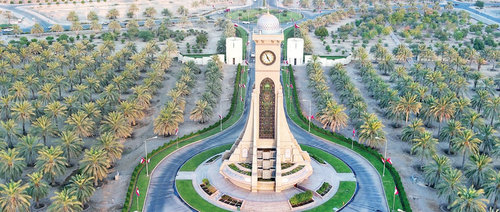 Sultan Qaboos University jumps 71 places in world rankings
