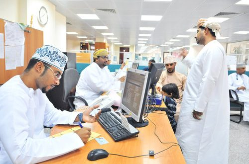 7 in 10 Oman professionals want to start business