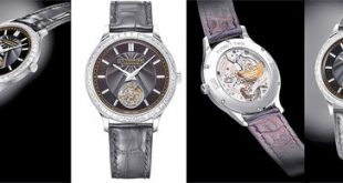 Chopard LUC Flying T Twin Baguette masters elegance