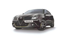 Dhofar Automotive offers on Alfa Romeo Giulia, Giulietta and Stelvio
